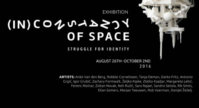 The (In)constancy of Space- Struggle for Identity